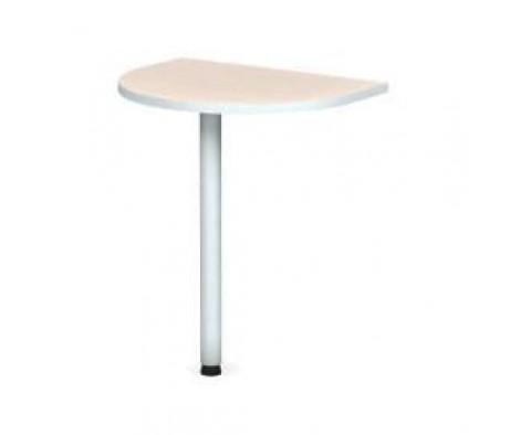 Стол приставной 65x50x75 Practic
