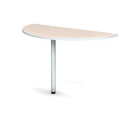 Стол приставной 130x65x75 Practic