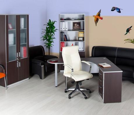 Мебель для персонала Практик
