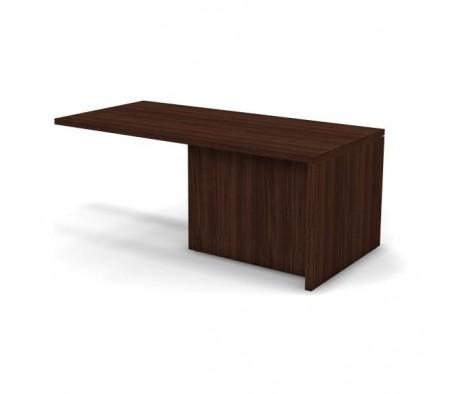 Модуль стола руководителя левый Prego