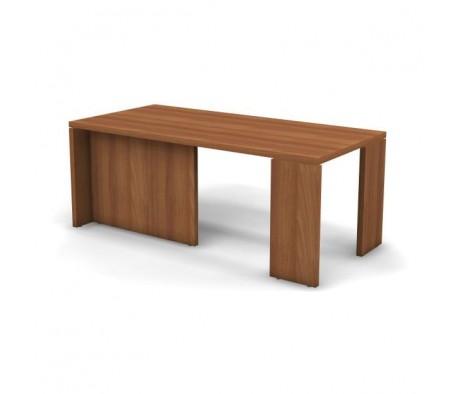 Стол руководителя правый 190x90x75 D268004 Prego