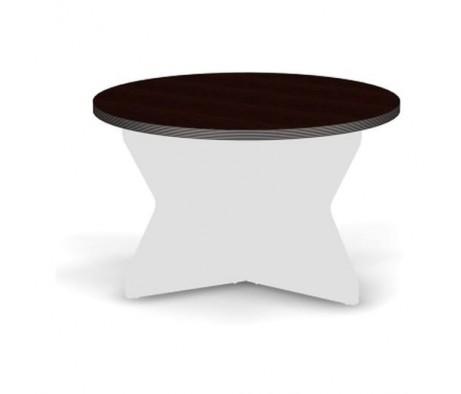 Столешница круглая конференц стола 120x3,8 Smart Director