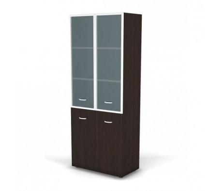 Модуль шкафа витрины 5 уровней 80x42x202 Tango