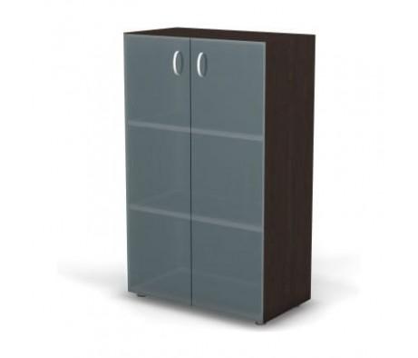 Шкаф закрытый 3 уровня 80x45x145 Ш34 Tango