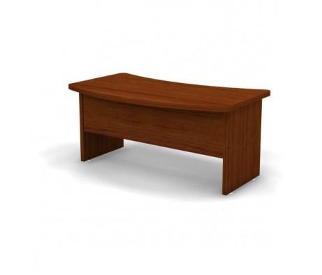 Стол руководителя 160x94x73,5 СТ9R16R Tango