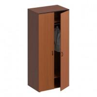 Шкаф для одежды глубокий широкий 90x58,4x207 Din R