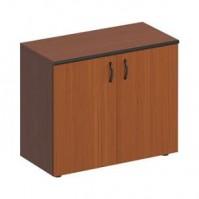 Шкаф низкий двухдверный 90x45x75 Din R