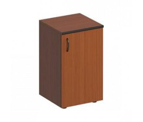 Шкаф низкий однодверный 45x45x75 Din R