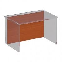 Защитная панель к столу письменному 113x72x1,8 Din R
