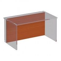 Защитная панель к столу письменному 133x72x1,8 Din R
