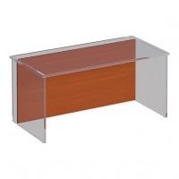 Защитная панель к столу письменному 153x72x1,8 Din R