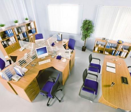 Мебель для персонала Формула