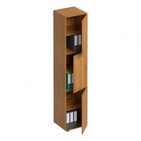 Шкаф для документов 3 дверный узкий ФР 385 1 Formula