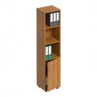 Шкаф для документов узкий открытый ФР 304 Formula