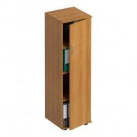 Шкаф для документов узкий закрытый ФР 359 Formula