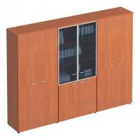 Шкаф комбинированный ФС 362 Matrica
