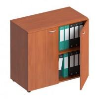 Шкаф для документов низкий закрытый ФС 752 Matrica