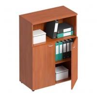 Шкаф для документов средний полузакрытый ФС 759 Matrica