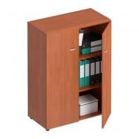 Шкаф для документов средний закрытый ФС 762 Matrica