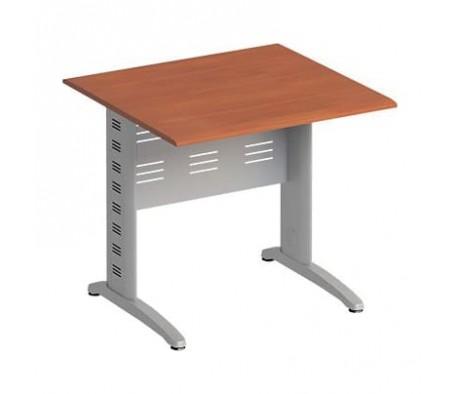 Стол письменный на металлокаркасе МЮ ФС 180 Матрица