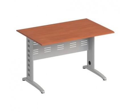 Стол письменный на металлокаркасе МЮ ФС 131 Матрица