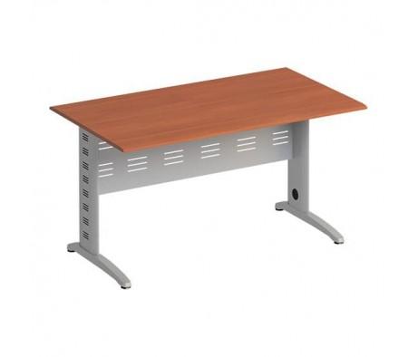 Стол письменный на металлокаркасе МЮ ФС 132 Матрица