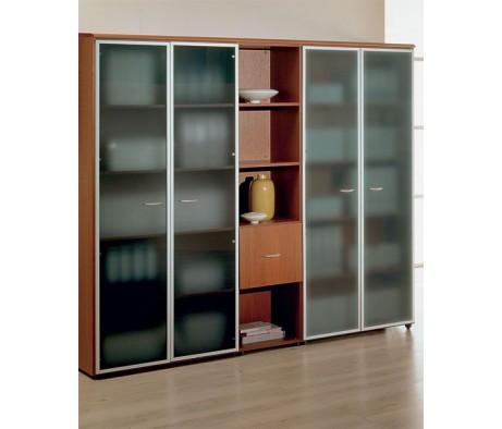 Мебель для персонала Матрица