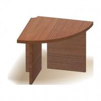 Секция угловая стола для переговоров ТЖ 476 Prestige