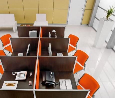 Мебель для персонала Next