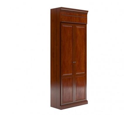Корпус шкафа для одежды с дверями 1000x460x2662 Monarch