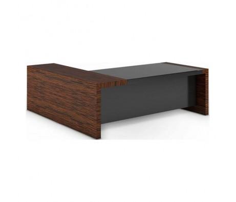Стол письменный 2000x2090x750 Kyu