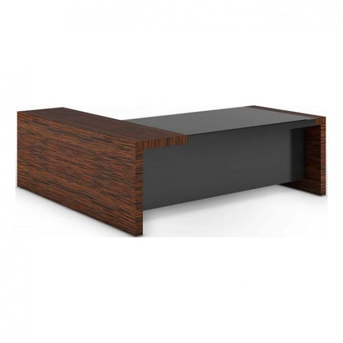 Стол письменный 2200x2090x750 Kyu
