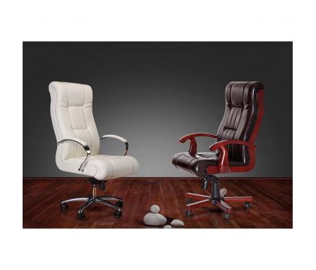 Кресло руководителя Дали DB-700/хром