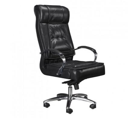 Кресло руководителя Донателло (хром)