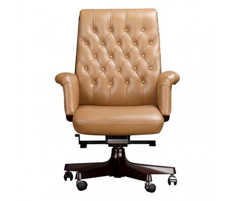 Кресло руководителя Интер М