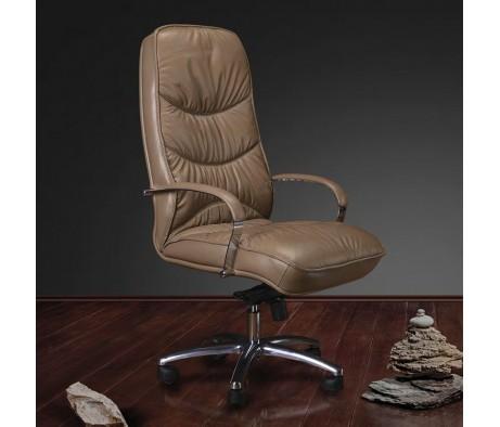 Кресло руководителя Лотрек (хром)