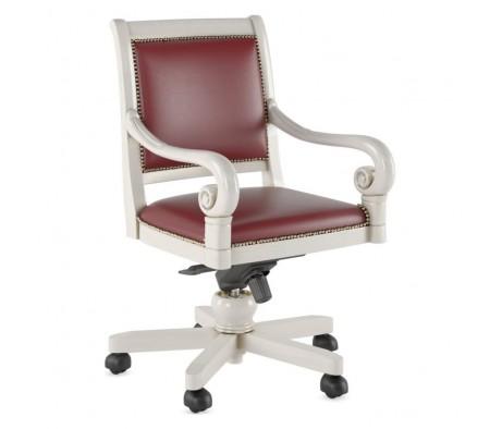 Кресло руководителя Монарх ТА3030