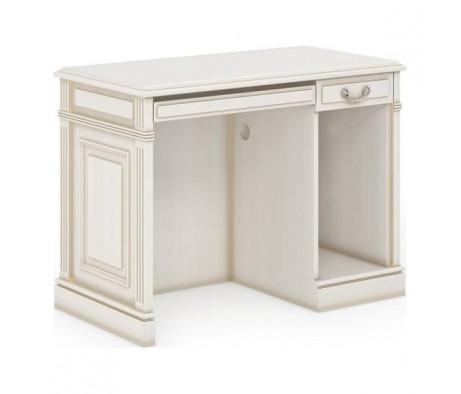 Стол компьютерный 1050x550x790 New Inter White