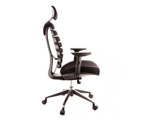 Кресло Everprof Ergo Black
