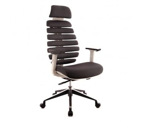 Кресло Everprof Ergo Grey