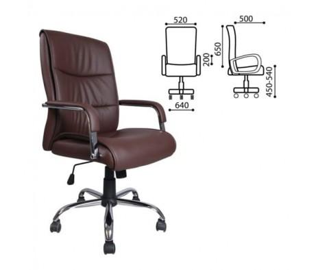 Кресло Brabix Space EX 508