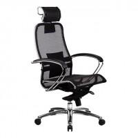 Кресло Samurai S 2 02