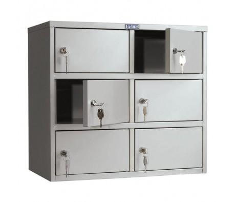 Шкаф Практик AMB456