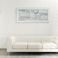 Комплект мягкой мебели Eva