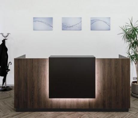 Мебель для приемной Fasta