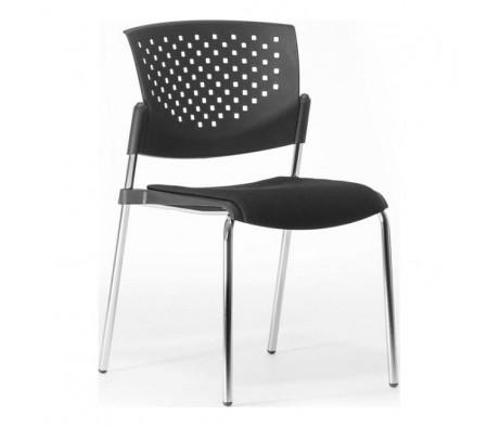 Кресло BUTTERFLY пластиковая спинка