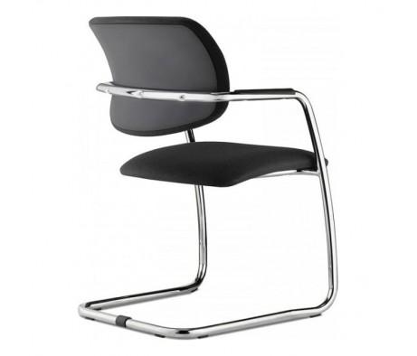 Кресло URBAN на полозьях