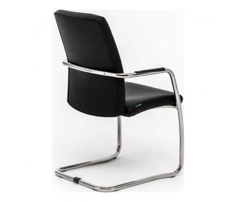 Кресло WELL SEAT на полозьях