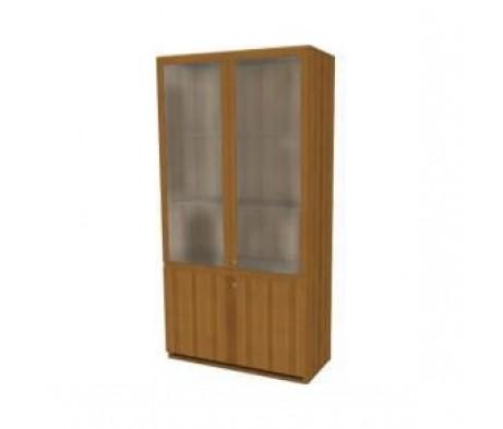 Шкаф комбинированный Quaranta