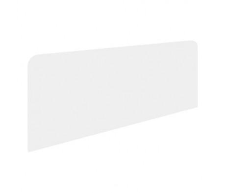 Экран для стола 1090x435x18 Slim System